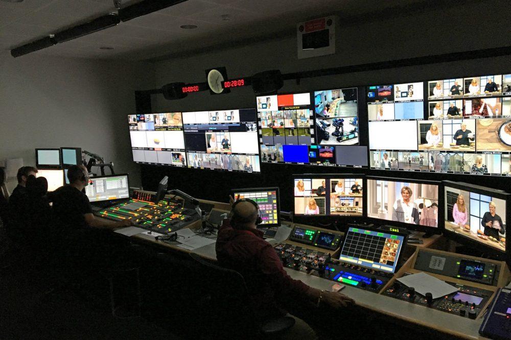 ELEMENTS at QVC Directors room