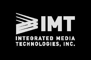 Integrated Media Technologies Inc. Logo