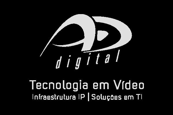 AD Digital Logo