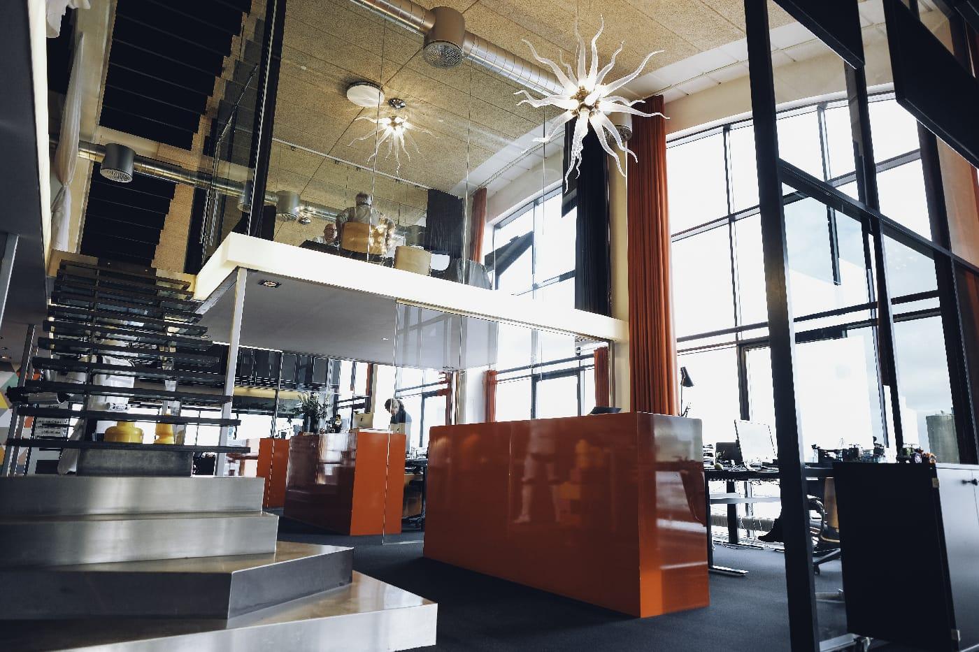 M2Film Office