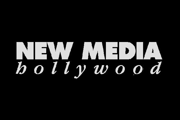 New Media Hollywood Logo