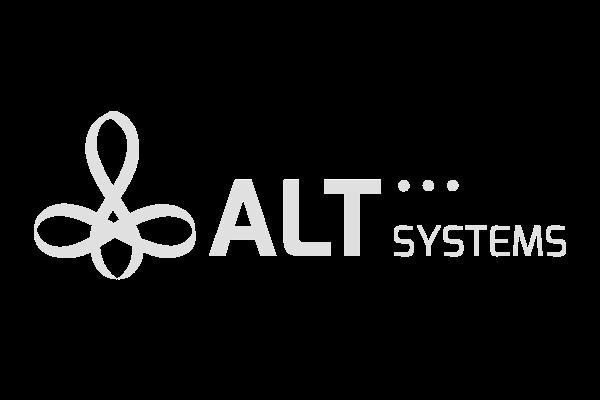 ALT Systems Logo