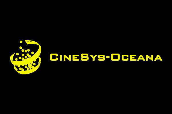 CineSys-Oceana Logo