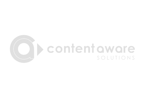 Content Aware Solutions Logo