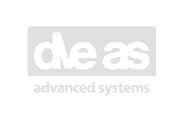 dve advanced systems Logo