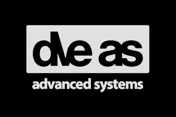 DVE Logo
