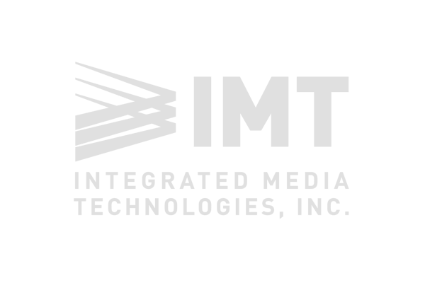 Integrated Media Technologies Inc. Logo