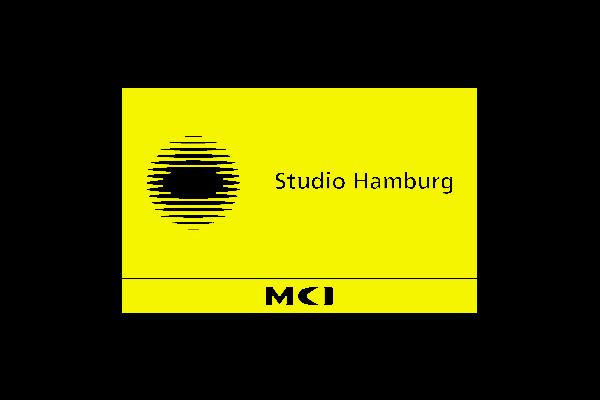 MCI Hamburg Logo