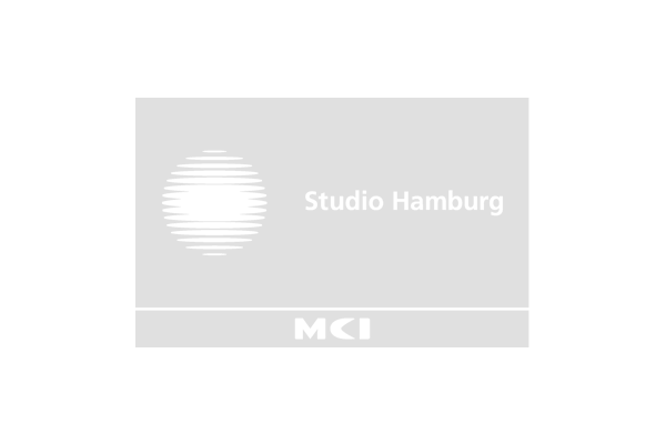 Studio Hamburg Media Consult International Logo