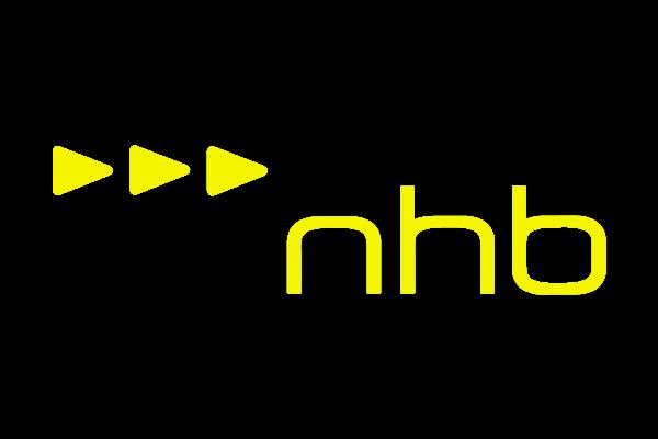 nhb Logo