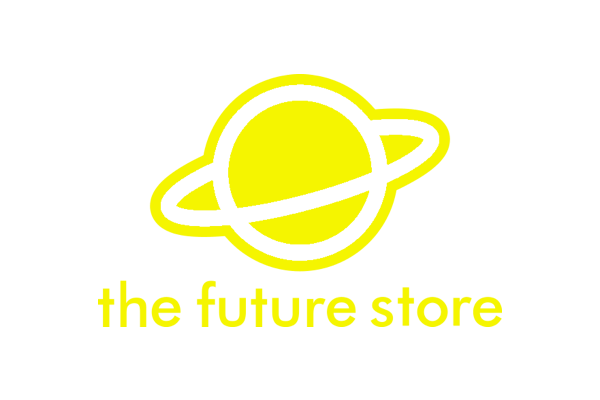 the future store Logo