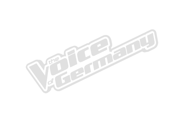 the Voice Logo