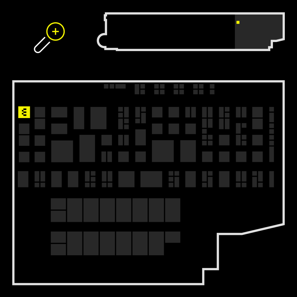 Floorplan NAB 2018