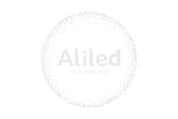 ALILED TECHNOLOGY Logo